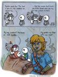 Hyrule's Warriors by AK-Is-Harmless
