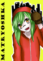 Matryoshka by TacToki