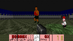 Doom Guy's Punch Out by Lord4536