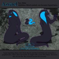 VF2013 - TherianLycan Ref by Temrin