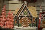 Gingerbread House 1 by RachgracehStock