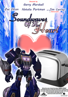 Soundwaves of the Heart by DankoDeadZone