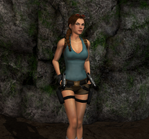 Armed and Ready 2 by tombraider4ever
