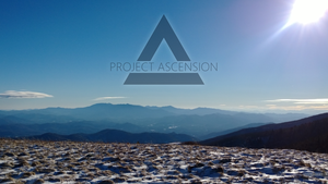 Project Ascension Wallpaper by Samura1I3