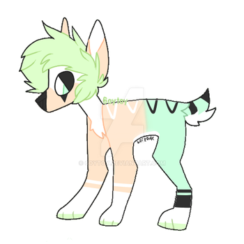 open- ota canine adopt by 6oytoy