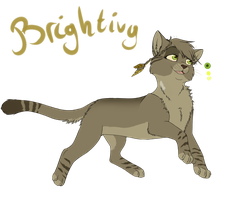 Brightivy Sheet (OLD) by NicoleSt