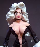 Black Cat topheavy 1 by Jin-Saotome
