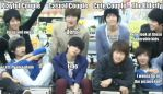 Super Junior family / couples by mewlexi