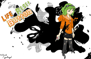 GUMI from Life Reset Button by 7goodangel