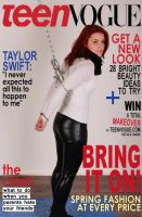 The new teen vogue by scoopdallas
