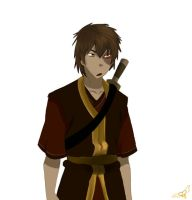 Zuko by MoonshineFeather