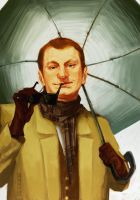 Gatiss Commission by iago-rotten