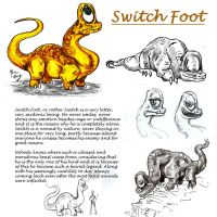 Switch's reference sheet. by E-Dowely