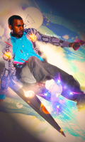 Kanye From The future by H3R0sELIT3