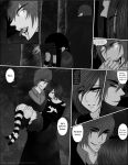 Cold Blood Cravings page 12 by NikkieHale