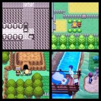 Snorlax - Blocking the way since Red/Blue by PokemonBrendan