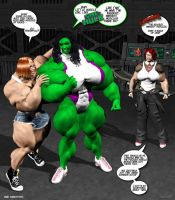 Super FMG Page 26 by Stone3D