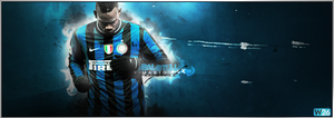 Mario Balotelli by Wlady26