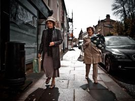 clitheroe girls by magaz