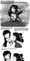 The tale of Raven Phantomhive by madelezabeth