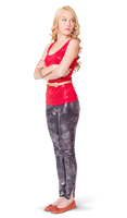Mercedes Lambre PNG / Ludmila Png -LC by Luzcarla11