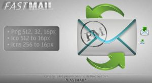 Fastmail by wilsoninc
