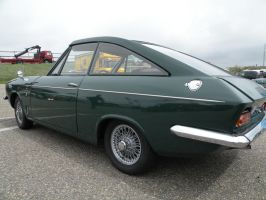 Bond Equipe 2-Litre Saloon by remmy77