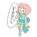 SMOL PEARL by Stick2mate