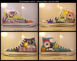 Seth's Shoes by Carina0
