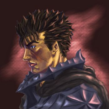 Pensive Guts by ccs1989