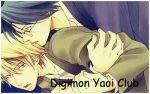 Digimon Yaoi ID by Digimon-Yaoi-Club
