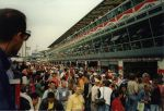 Pit Lane Walk (Italy 1995) by F1-history