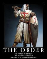 The Order v.1 by WarriorMonk1118