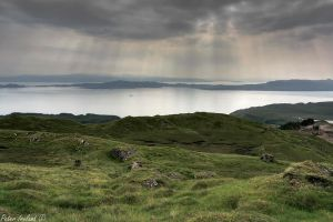 Dark Sky on Skye by Pistolpete2007