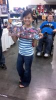Comicpalooza 2011 today pic 42 by nickleboy