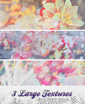 3 Large Textures ^^ by Princees3465