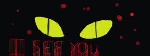 The Cat Says... by CnHGirl