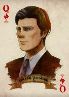 Pokers: Fischer the Mark by Kurtssingh