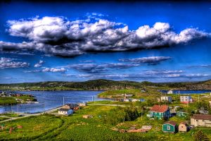 Off the beaten Path HDR VI by Witch-Dr-Tim