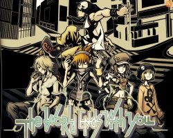 Where Is TWEWY2 by ThePuppetReturns