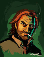A better Bigby. by Donomon