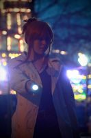 Lynne- Truth in the Night by hoshi-kagami