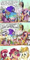 Princess Coronation Predictions by DocWario