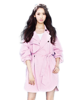 SNSD YoonA CeCi Magazine PNG 1 by PhotoPOP-K