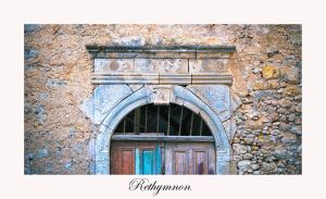 Rethymnon by calimer00