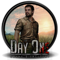 Day One: Garry's Incident - Icon by Blagoicons