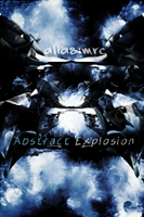 Satured Explosion by mrccreativo