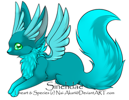 Sinehdae adoptable -CLOSED- by KurosuAi