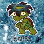 Kappa by Cattype