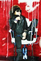 Ruki the GazettE by lalalafan1310